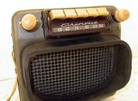 6 Volt Antique Vibrator